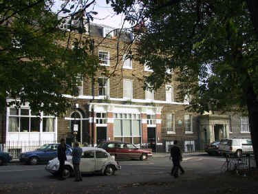 Highbury Fields Two Bedroom Self Catering Accommodation For Short Term Rental